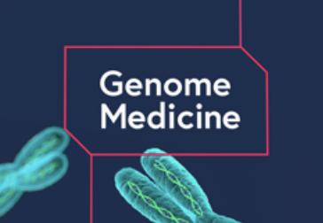 Genome Medicine Article