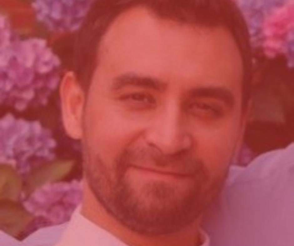 Amir Englund