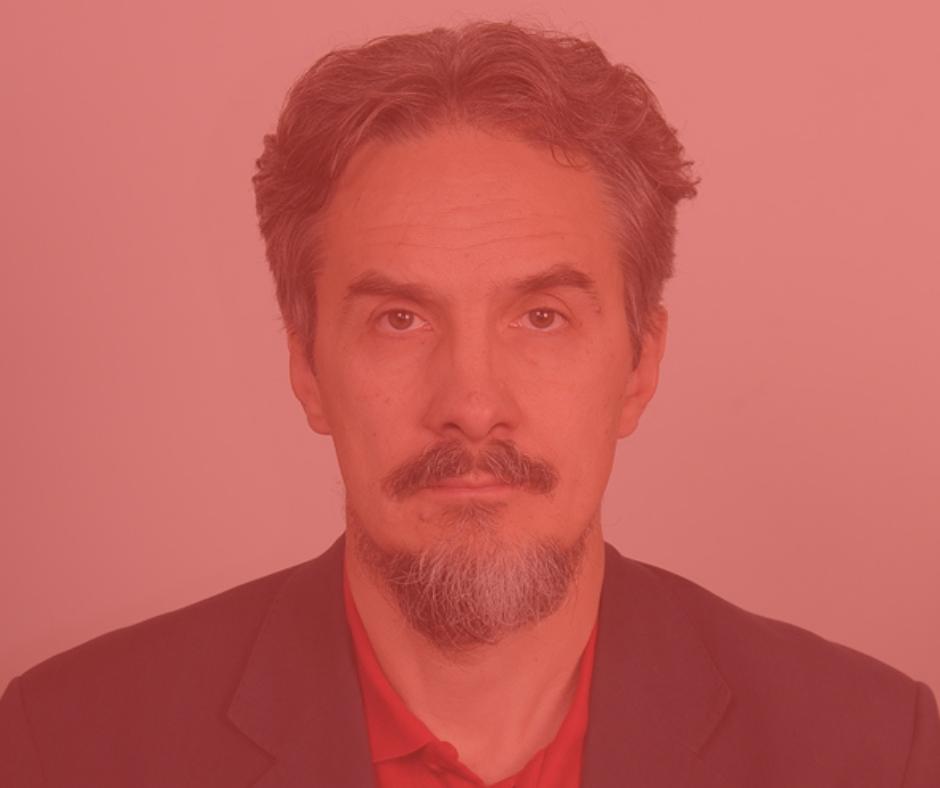 Prof. Pavle Andjus, PhD
