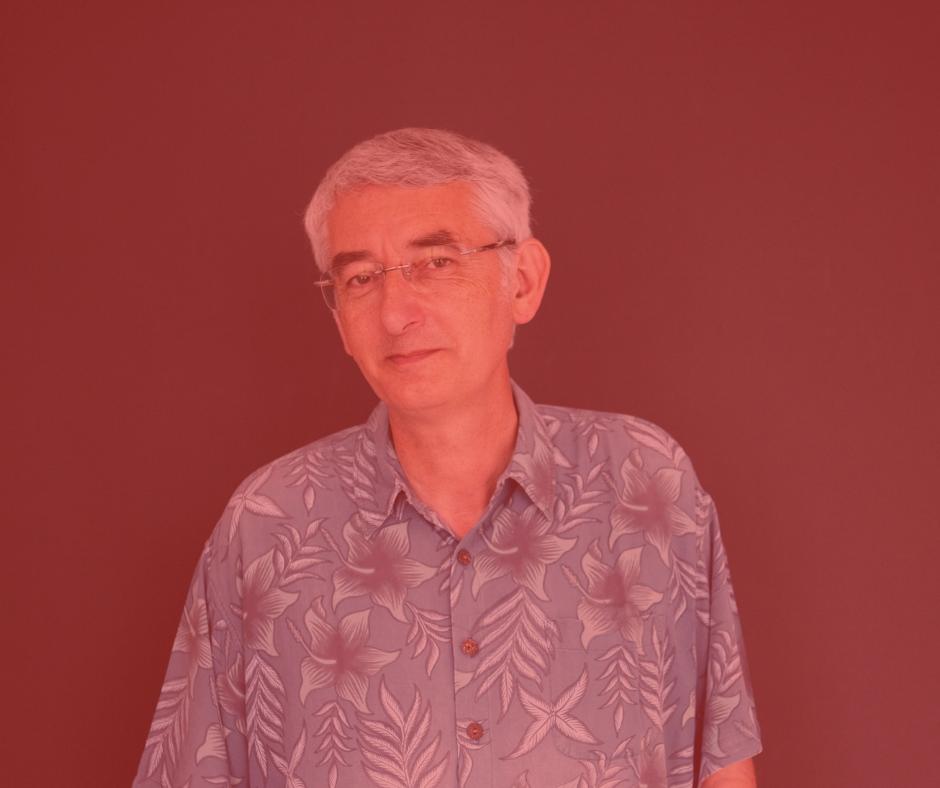 Laurent Meijer