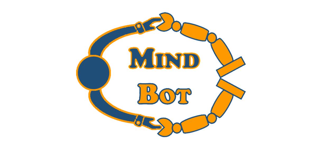 MindBot logo