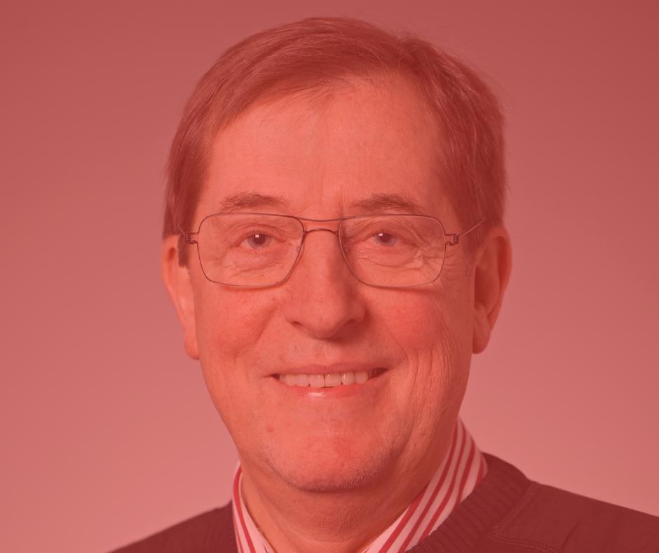 Prof Lars Edvinsson