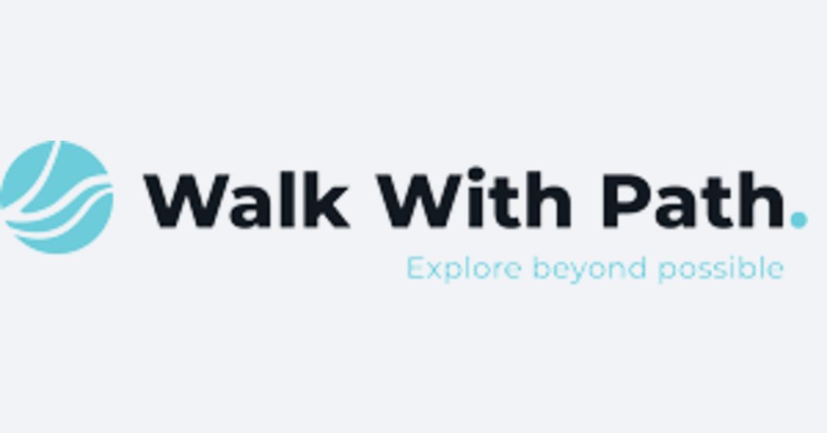 Walk With Path