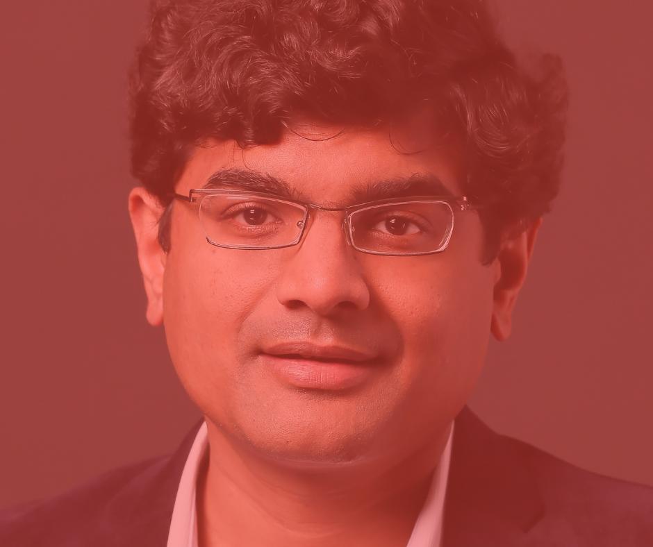 Srikanth Ramaswamy